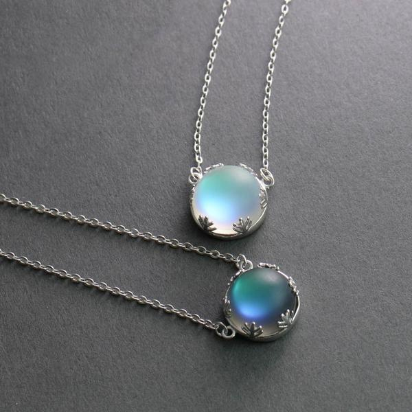 Sterling, Fashion, Jewelry, lights
