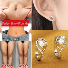 Sterling, Cubic Zirconia, Weight Loss Products, Jewelry