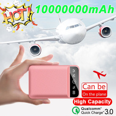 Mini, charger, Mobile Power Bank, Battery Charger