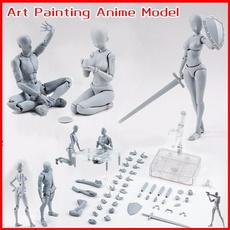 Toy, art, figure, doll