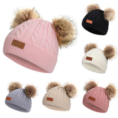 winter fashion, Warm Hat, Beanie, knittedcap