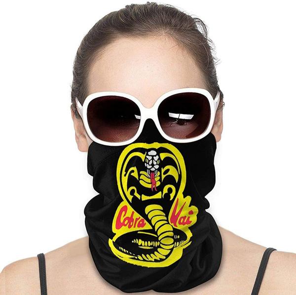 Cobra, women scarf, Necks, Cover