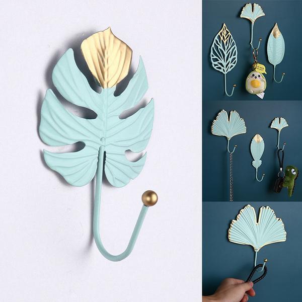 wallwardrobegreenhookup, Home & Kitchen, Fashion, leaf
