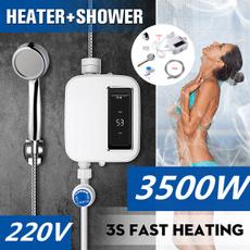 Mini, Faucets, Electric, miniheater