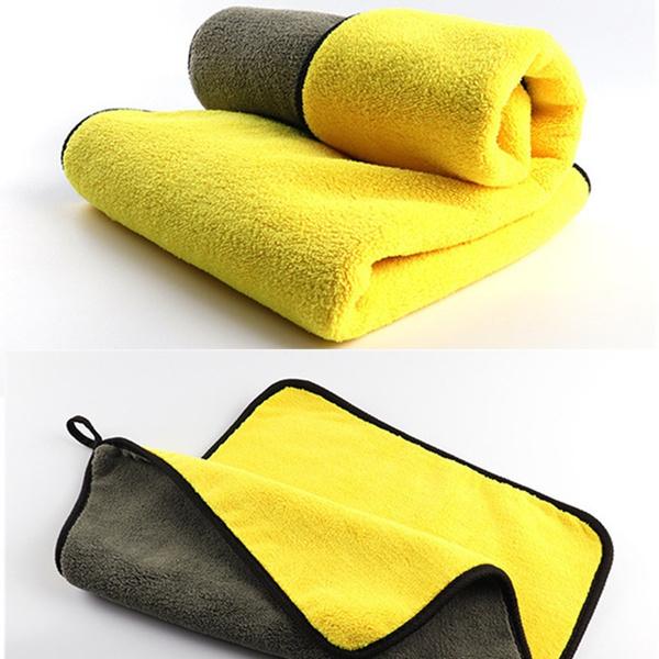 microfibertowel, Cleaner, Bathroom, Towels