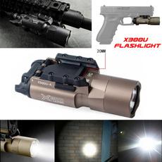 tacticallight, Flashlight, weaponlight, led
