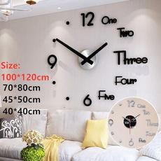 decoration, quartz, Home Decor, Clock
