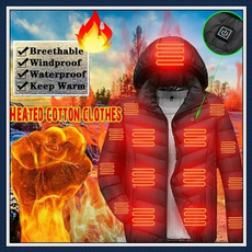 motorcyclejacket, warmjacket, usb, hoodedjacket