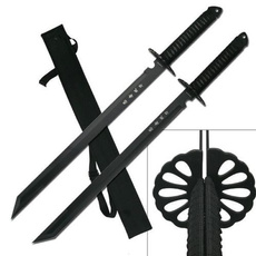fixedblade, Blade, katana, Knives