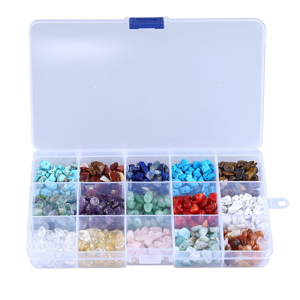 beadbraceletmakingkit, Box, Stone, Jewelry