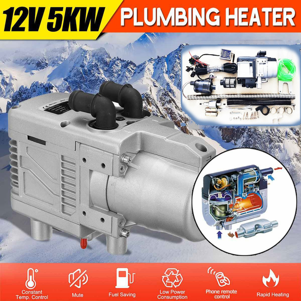 automotivecoolingandheatingsystem, Diesel, Remote Controls, winterwarmer