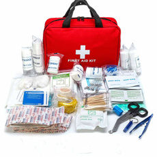 First Aid, Outdoor, Hiking, camping