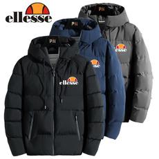 Jacket, Fashion, Winter, lights