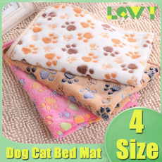 cute, Fleece, Medium, Mats