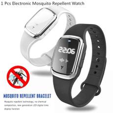 antimosquito, antimosquitowatch, portable, Waterproof