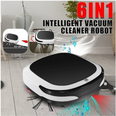 smartsweeper, Rechargeable, Home & Living, Vacuum