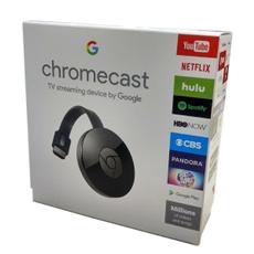 chromecast, 2ndgeneration, Google, streamer