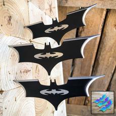 Dark Knight, Outdoor, batarang, throwingknive