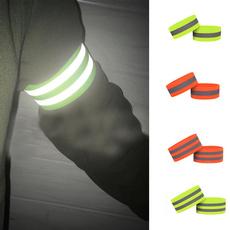 nightrunningarmband, Wristbands, safetyreflectivearmband, reflectivetape