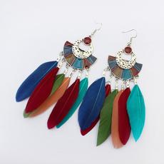 Earring Backs, Tassels, Fashion, Jewelry