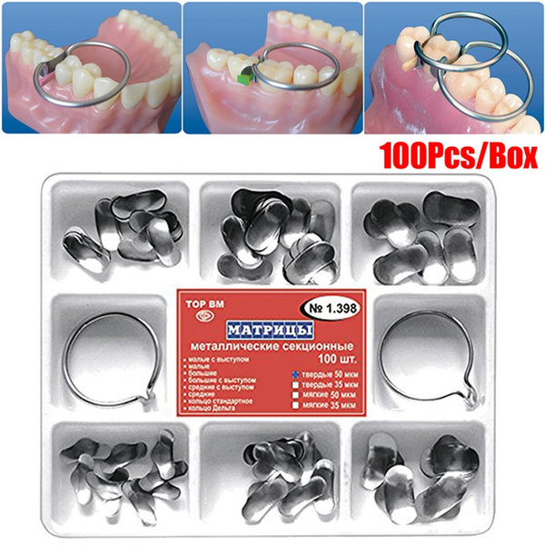 dentalmatrix, dentizingmaterial, Jewelry, dental