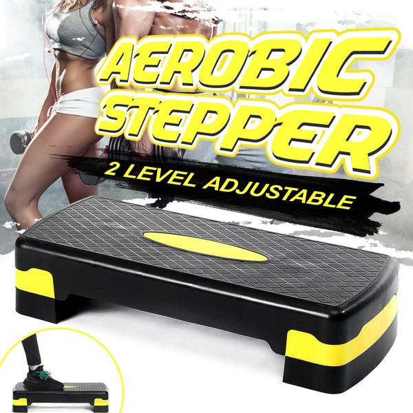 exercisestepper, aerobicsboard, Yoga, Fitness