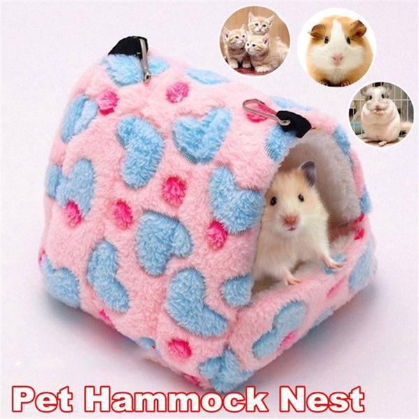 cute, animalcage, hamsternest, hamsterbed