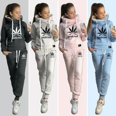 Women Pants, autumnhoodie, Fashion, hosendamen