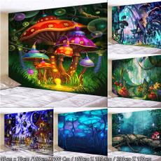 magicforest, Decor, Wall Art, Home Decor