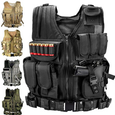 Vest, Fashion, tacticalvest, Combat