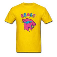 beast, Fashion, Shirt, Sleeve