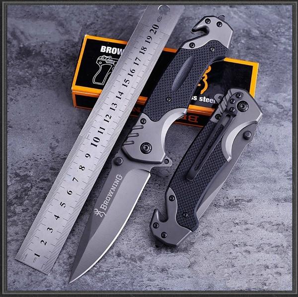 Steel, pocketknife, Outdoor, camping