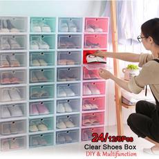 case, Storage & Organization, shoesstoragebox, Closet