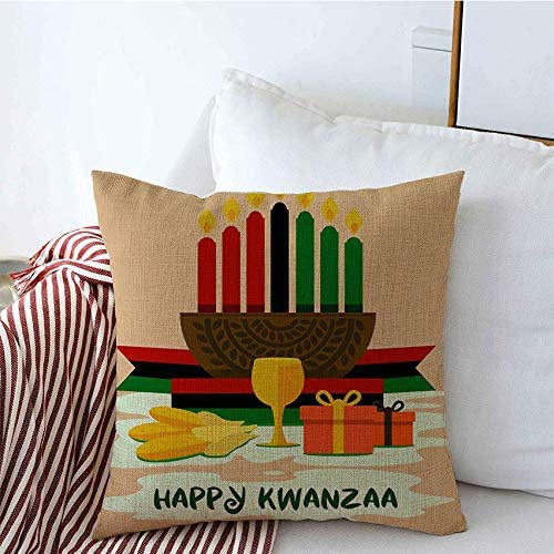 Decorative, pillowcases18x18inch, Square, Cushions