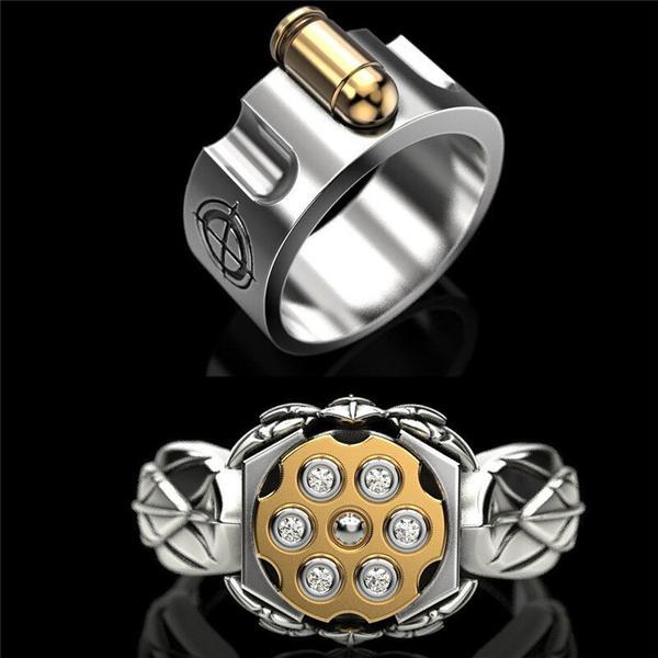 dualtonering, Couple Rings, Fashion, wedding ring