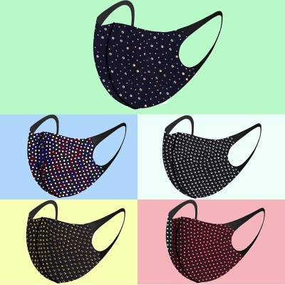windmask, Outdoor, Cotton, partymask