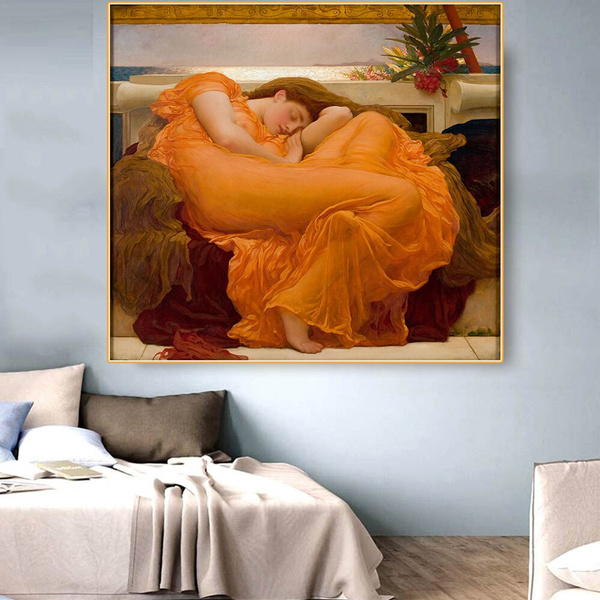 painting, canvasoilpainting, posters & prints, art