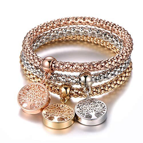 Charm Bracelet, Fashion, gold, Bracelet