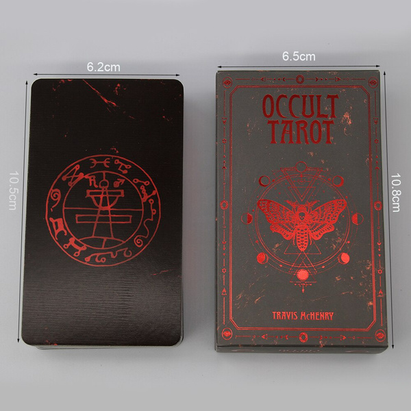 Occult, occultcard, Toy, occulttarotcardgame