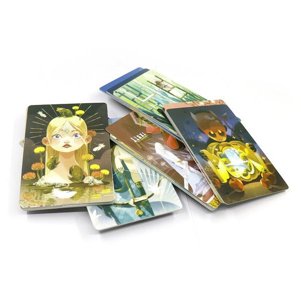 dixitcardsgame, dixitcard, card game, Family