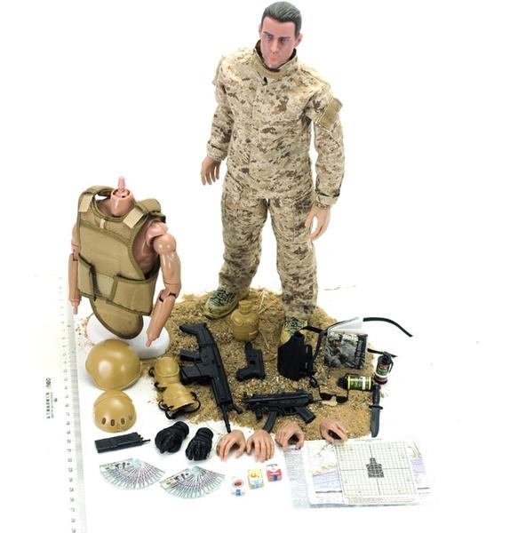pattiz, pattiztoy, Army, pattizfigure
