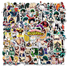 myheroacademia, glasssticker, animesticker, Stickers