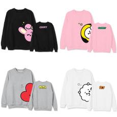 K-Pop, cute, kpopfashion, btssweater