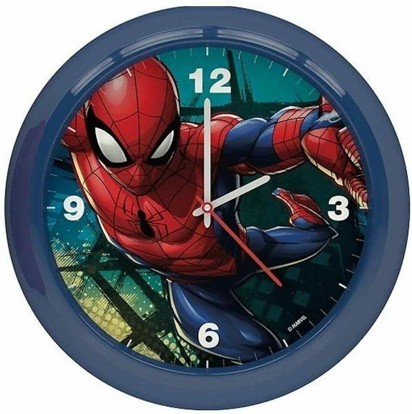 Spiderman, spidermanblue, spidermanclock, Blues