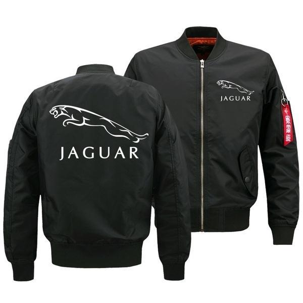 Thicken, Fleece, Fashion, jaguar