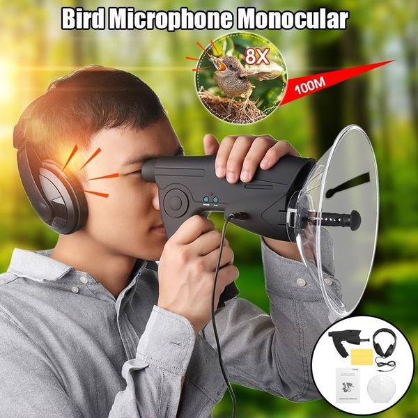 Spy, telescopeorbinocularsforspying, opticprismmonocular, watchkoreancagebird
