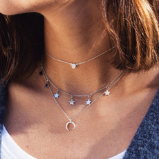 Jewelry, heart necklace, Necklaces Pendants, necklace charm