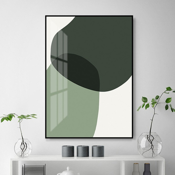 unframed, Home Decor, canvaspainting, Posters