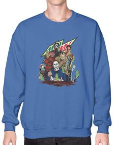 Blues, Mountain, Funny T Shirt, Shirt