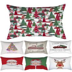 case, farmhouse, Polyester, Christmas